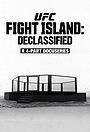 Сериал «UFC Бойцовский остров: Рассекречен» (2020)