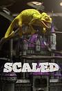 Сериал «Scaled» (2018 – ...)