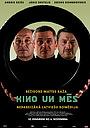 Фильм «Kino un mes» (2020)