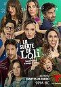 Сериал «La suerte de Loli» (2021 – ...)