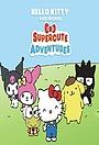 Сериал «Hello Kitty and Friends Supercute Adventures» (2020 – ...)