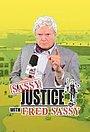 Фильм «Sassy Justice» (2020)