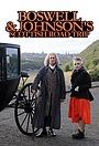 Серіал «Boswell & Johnson's Scottish Road Trip» (2020 – ...)