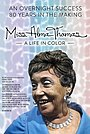 Фільм «Miss Alma Thomas: A Life in Color» (2021)