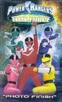 Фільм «Power Rangers Time Force: Photo Finish» (2001)