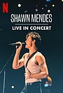 Фильм «Shawn Mendes: Live in Concert» (2020)