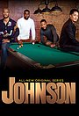Сериал «Джонсон» (2021 – ...)