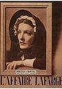Фільм «Дело Лафаржа» (1937)