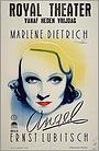 Фильм «Ангел» (1937)