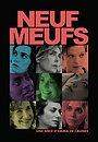 Сериал «Neuf meufs» (2021 – ...)