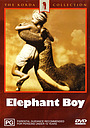 Фільм «Маленький погонщик слонов» (1937)