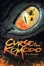 Фільм «Проклятье острова Комодо» (2004)