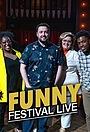 Серіал «Funny Festival Live» (2021)