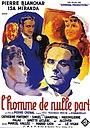 Фільм «Людина нізвідки» (1936)