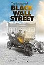 Серіал «Наследие чёрной Уолл-стрит» (2021)