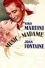 Фильм «Музыка для мадам» (1937)