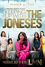 Серіал «Keeping Up with the Joneses» (2021 – ...)