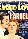 Фільм «Парнелл» (1937)