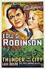 Фильм «Гром в городе» (1937)