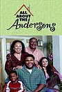 Серіал «All About the Andersons» (2003 – 2004)