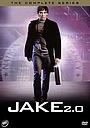 Сериал «Джейк 2.0» (2003 – 2004)