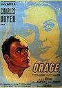 Фільм «Буря» (1938)