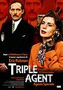 Фильм «Тройной агент» (2004)