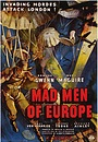 Фильм «An Englishman's Home» (1940)