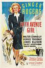 Фільм «Пятая девушка пр.» (1939)