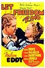 Фільм «Пусть свобода звенит» (1939)