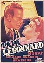 Фільм «Папаша Лебоннар» (1939)