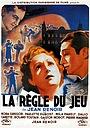 Фильм «Правила игры» (1939)