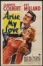 Фільм «Воскресни, любовь моя» (1940)