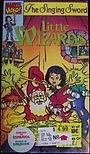 Сериал «Маленькие волшебники» (1987 – 1988)