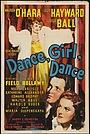 Фільм «Танцуй, девочка, танцуй» (1940)