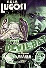 Фільм «Дьявольская летучая мышь» (1940)