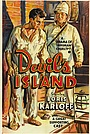 Фильм «Остров дьявола» (1939)