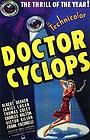 Фільм «Доктор Циклоп» (1940)