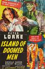 Фільм «Остров обречённых» (1940)