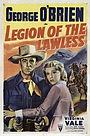 Фильм «Legion of the Lawless» (1940)