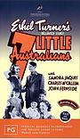 Фільм «Seven Little Australians» (1939)