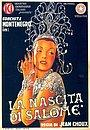 Фільм «Народження Саломеї» (1940)