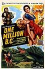 Фільм «Мільйон років до нашої ери» (1940)