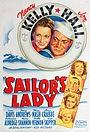 Фільм «Девушка моряка» (1940)