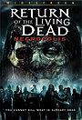 Фильм «Возвращение живых мертвецов 4: Некрополис» (2005)