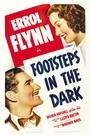 Фільм «Шаги в темноте» (1941)