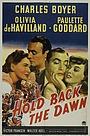 Фильм «Задержите рассвет» (1941)