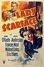 Фильм «Леди со шрамом на лице» (1941)