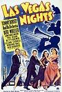 Фільм «Ночи Лас-Вегаса» (1941)
