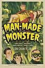 Фільм «Монстр, рожденный людьми» (1941)